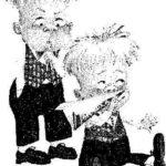 Задачки про маленьких девочек и мальчиков - Григорий Остер