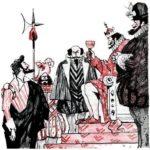Загадочный разговор - Португальская сказка