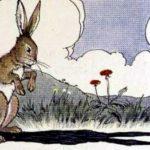 Зайцы и лягушки - Эзоп