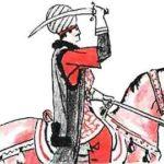 Заклад (Сербская) - Славянская сказка