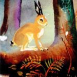 Заяц-врун - Эвенкийская сказка