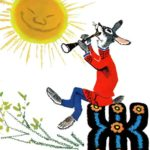 Заяц – хваста - Русская сказка
