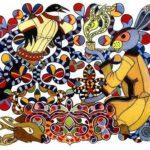 Заяц и сорока - Нанайская сказка