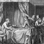 Земледелец и его сыновья - Жан де Лафонтен