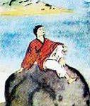 Зеркальный раб - Корейская сказка