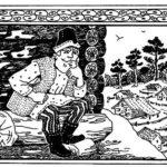 Жабреев ходок - Павел Бажов