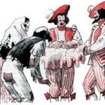 Жадный мельник - Испанская сказка