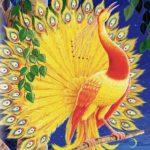 Жар-птица - Русские былины и легенды