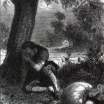 Желудь и тыква - Жан де Лафонтен