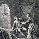 Жена и муж-пьяница - Эзоп
