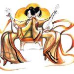 Женщина-лисица - Китайская сказка