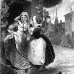 Женщины и секрет - Жан де Лафонтен