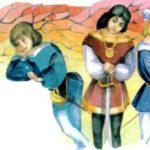 Живая вода - Братья Якоб и Вильгельм Гримм