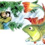 Животные-зятья - Латышская сказка