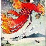Журавушка - Японская сказка