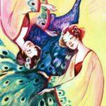 Жёны в зеркале - Китайская сказка