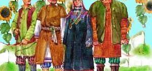 Зилян - Татарская сказка