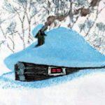 Зимовье (Зимовье зверей) - Русская сказка