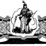 Зияд-батыр - Узбекская сказка