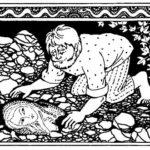 Змеиный след - Павел Бажов