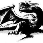 Змей и святой Георгий (Английская) - Легенды других народов