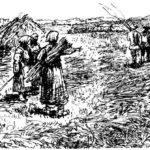 Золотой линь - Константин Паустовский