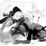 Звенящая липа (лужицко-сербская) - Славянская сказка