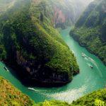 Десять самых «зеленых» стран мира
