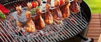 Шикарное мясо из птицы