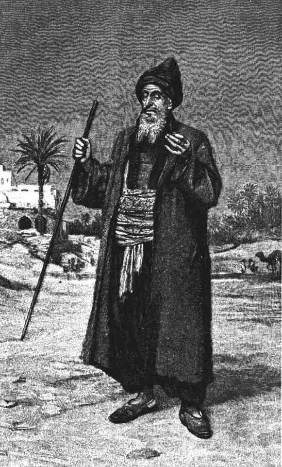Еврей Абнер