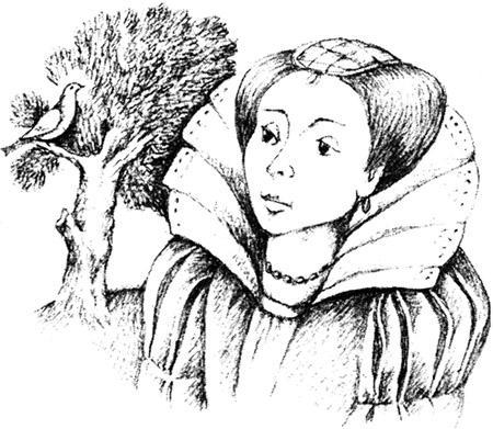 Дочь графа Мара
