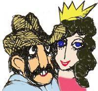 Дурак и принцесса