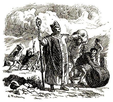 Епископ Бьёрглумский