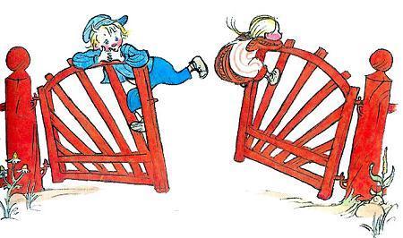 Эмиль и Ида