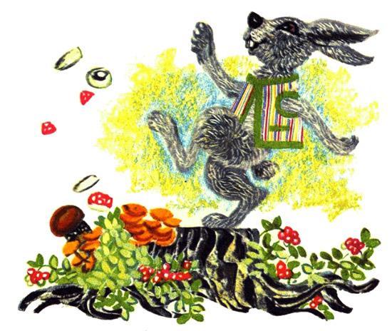 Как заяц рыбу разводил