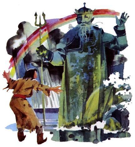 Конец Хартагай-хана и его сына Харжа-Мина