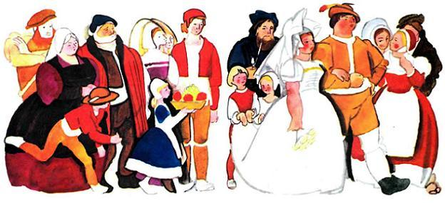 Ленивый Гейнц свадьба