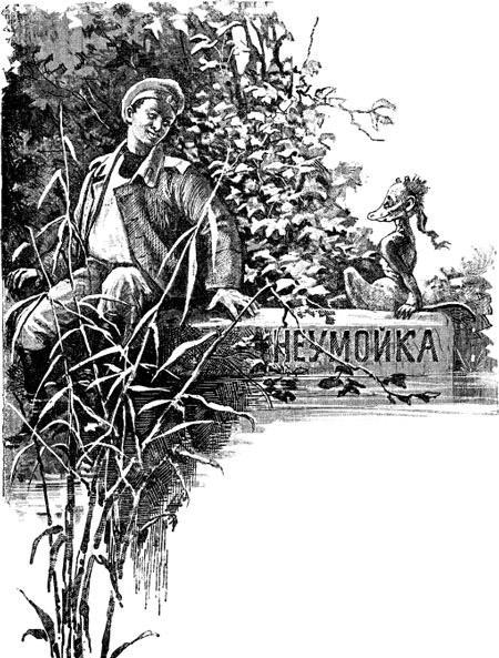 Неумойка