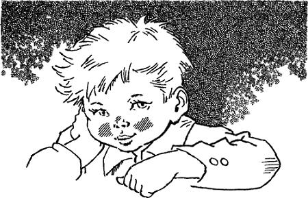 Мальчик Гонзик