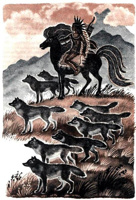 Повелитель волков