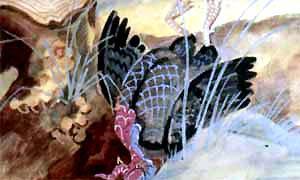 Приключения Бибигона: Бибигон и Брундуляк