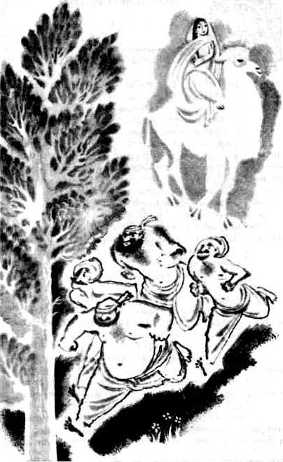 Приключения Лал Бадшаха
