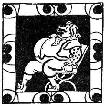 Пять историй о Педро Пройдохе